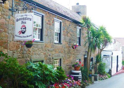 Smuggler's Inn Jersey