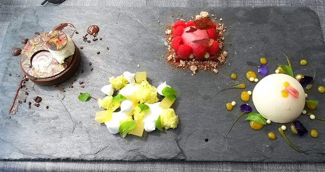 Top 5 Restaurants in St Helier