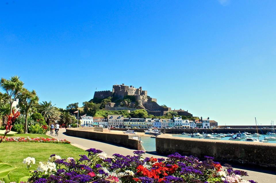 Top 5 Attractions in Jersey