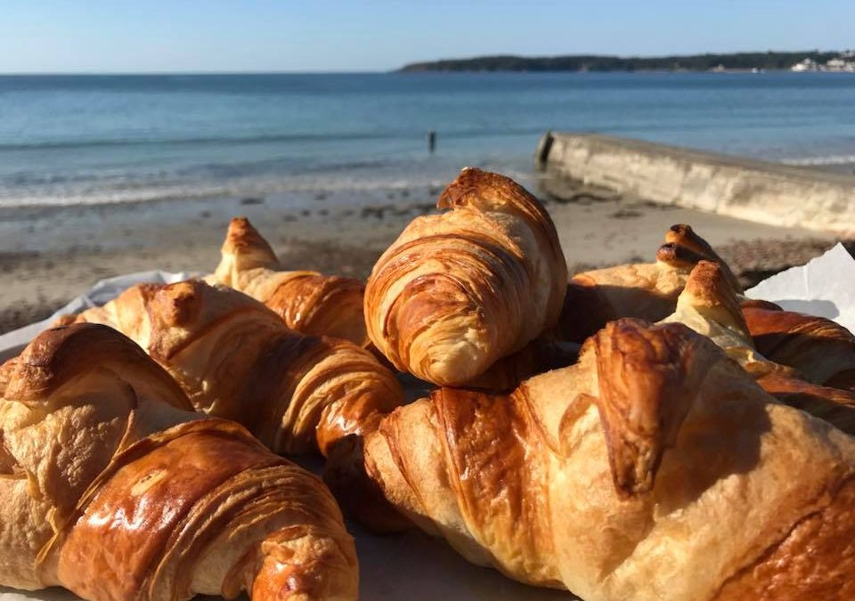 Top 5 Cafes in St Helier