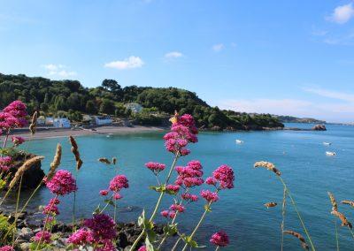 Anne Port Bay
