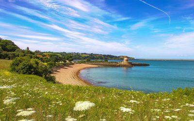 5 Secret Beaches in Jersey