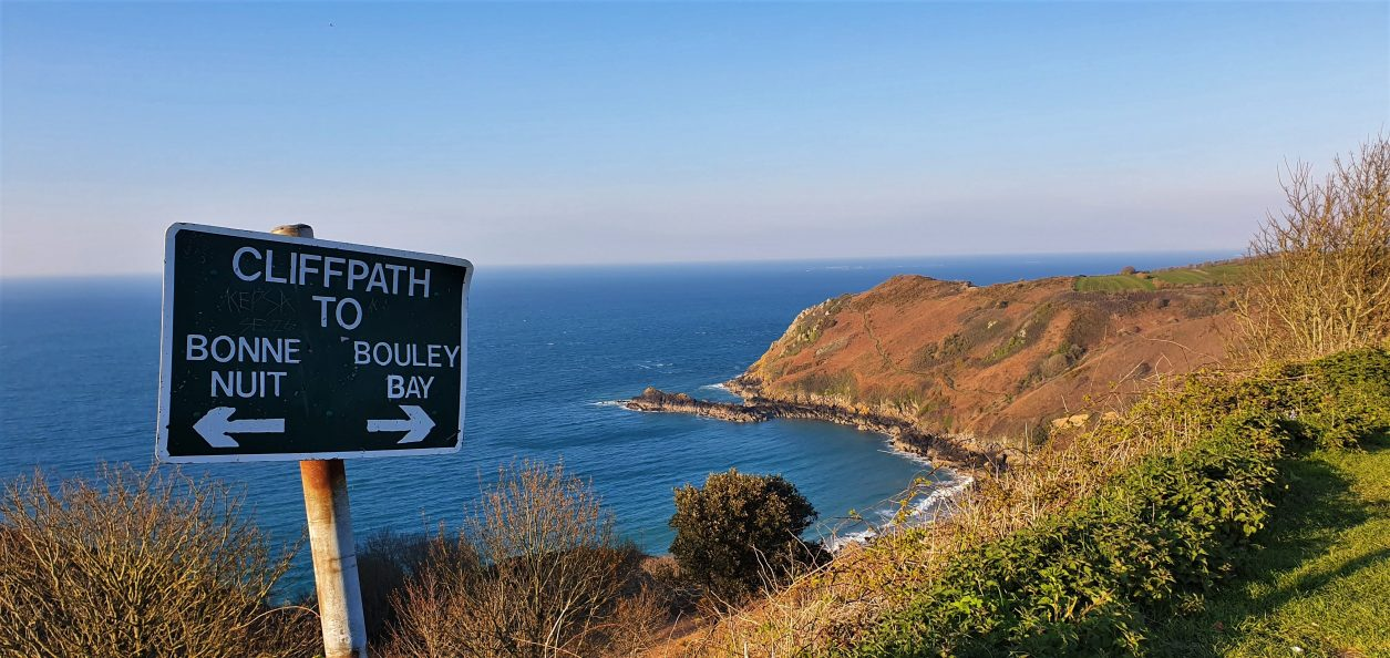 Top 5 Cycle Routes in Jersey