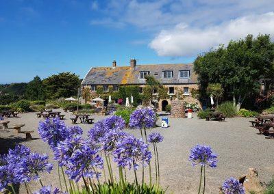 Portelet Inn