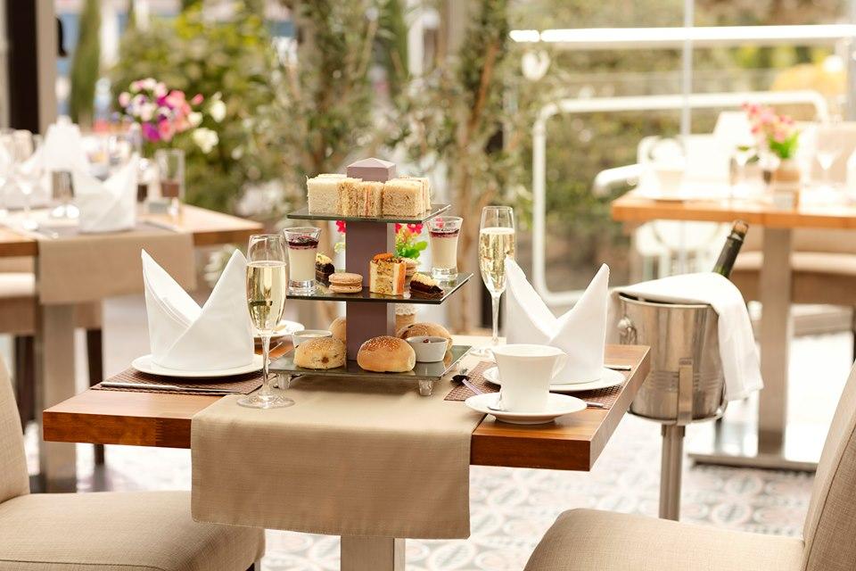 afternoon tea savoy hotel st helier