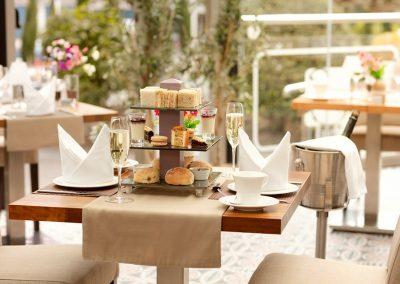 afternoon tea savoy hotel