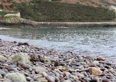 bouley bay jersey swimming