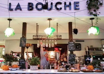 La Bouche Central Market