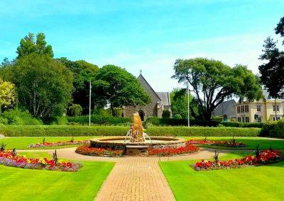 Howard Davis Park St Helier