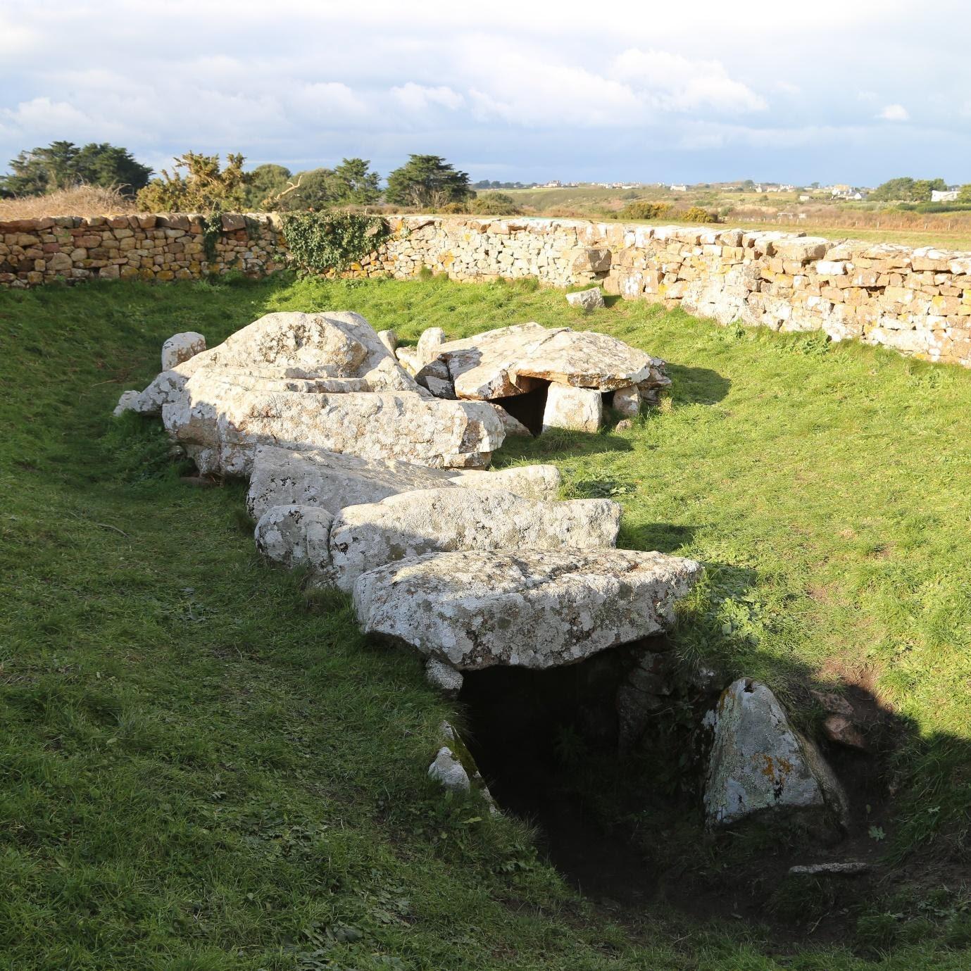 Grantez dolmen
