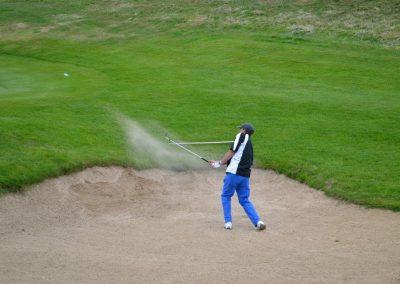Les Mielles Golf Course