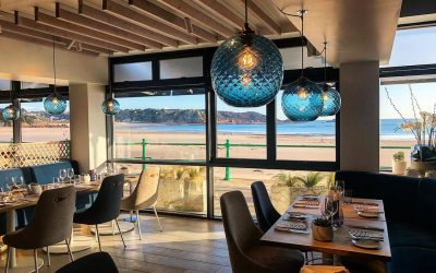 My 6 Fave Restaurants in Jersey