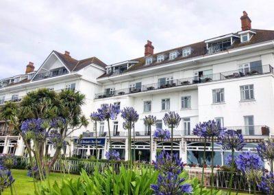 St Brelade's Bay Hotel Jersey