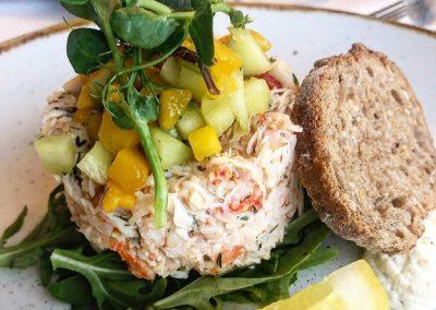 Top 6 restaurants in Jersey