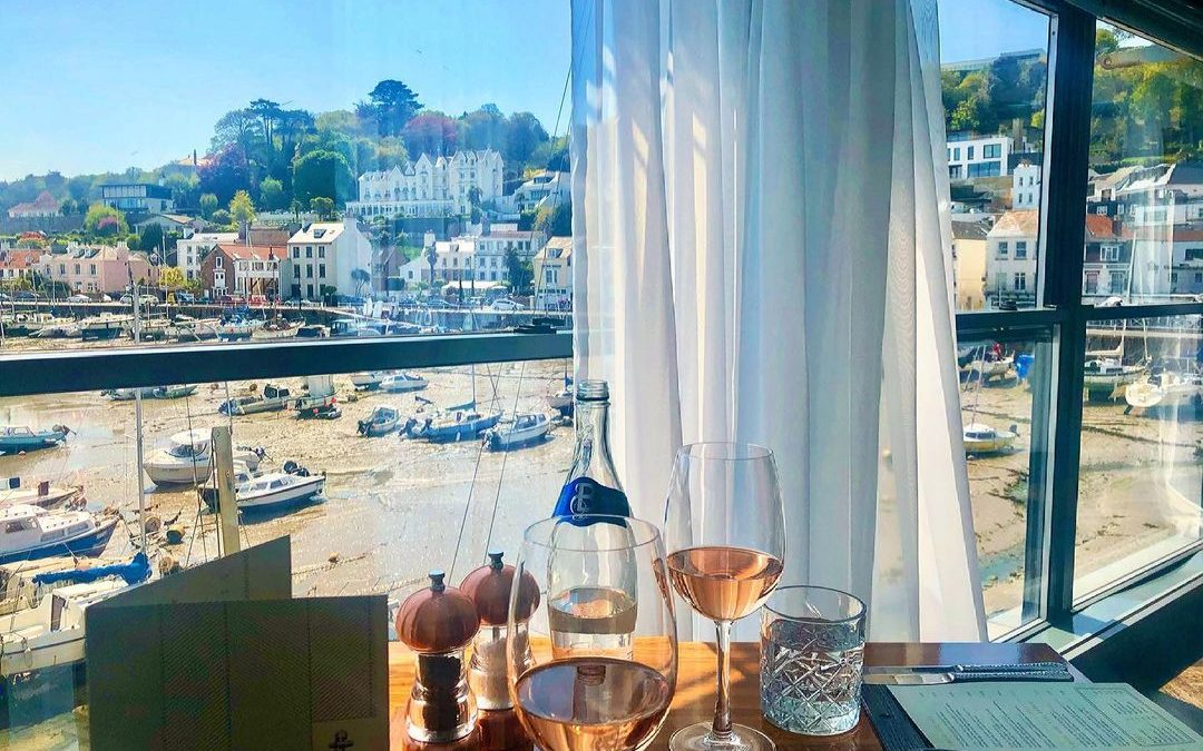 Ask a Local- My 6 Fave Restaurants in Jersey