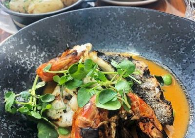 top Restaurants in Jersey