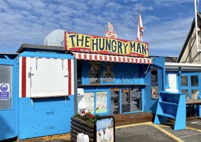 Hungry Man Rozel