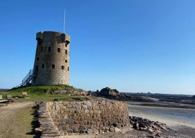 Le Hocq in Jersey